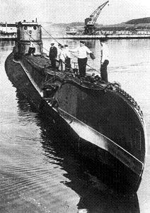 """Mariusz Adam Oldakowski (1920 -2005) oficer marynarki woejnnej, redaktor pisma """"Nasze sygnaly"""""""
