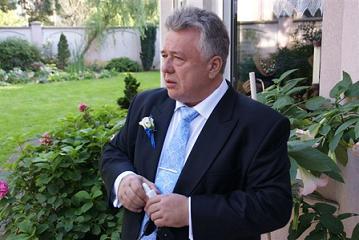 Adam Ołdakowski (ur.1956) Przedsiębiorca Założyciel  i współautor  strony www.Ołdakowscy.pl