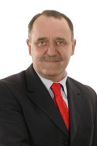 Adam Oldakowski (ur.1955) dzialacz zwiazkowy, posel na Sejm