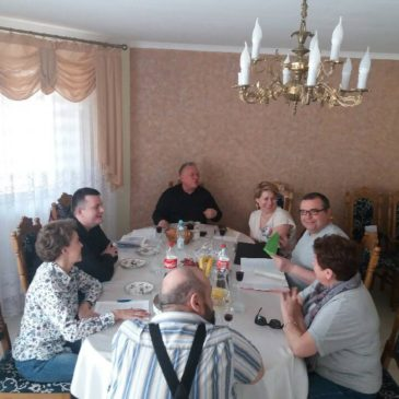 VI Zjazd Rodu Ołdakowskich