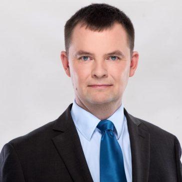 Wojciech Ołdakowski – Starosta Powiatu Piaseczyńskiego