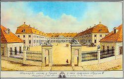 Melchior Oldakowski i Sejm Niemy w Grodnie 1793
